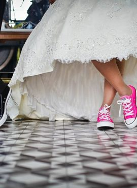 Tips: How to Budget for your Wedding Day